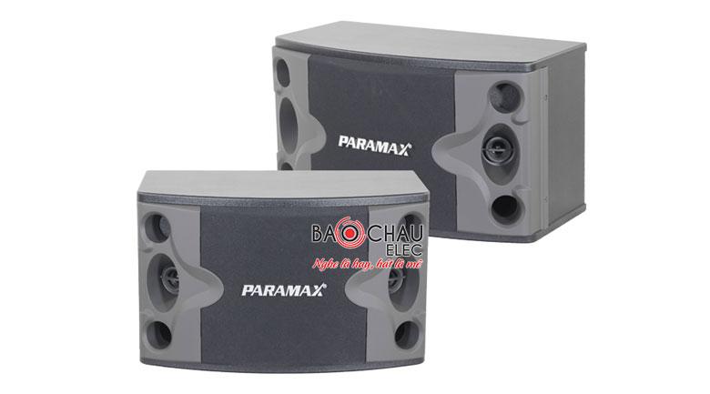 Loa Karaoke Paramax P300 phù hợp với phòng20m2