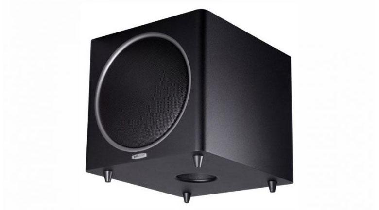 Loa sub điện Polk Audio PSW 110