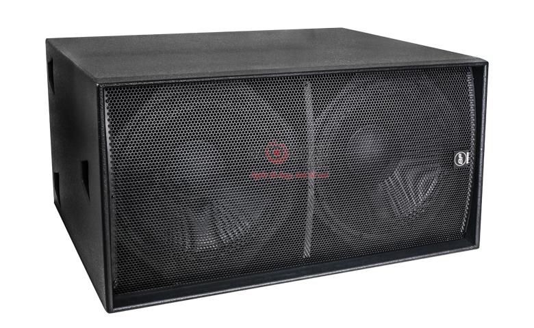 Loa sub hơi BF audio V218S