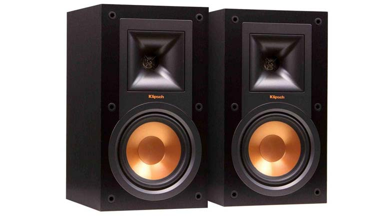 Loa Klipsch R 15M chất lượng cao
