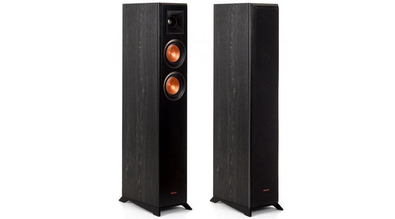 Loa nghe nhạc Klipsch RP-4000F chuyên dụng cho phòng 20m2