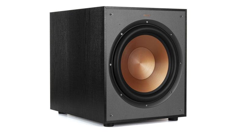 Loa Sub điện Klipsch SPL-120 trang bị củ bass 30cm
