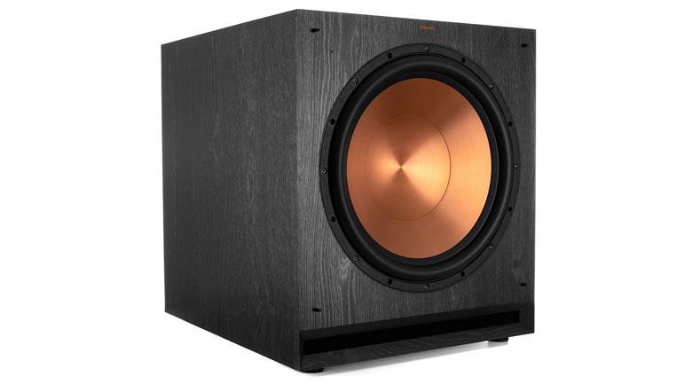 Loa Sub điện Klipsch SPL-150 trang bị 1 củ bass 40cm