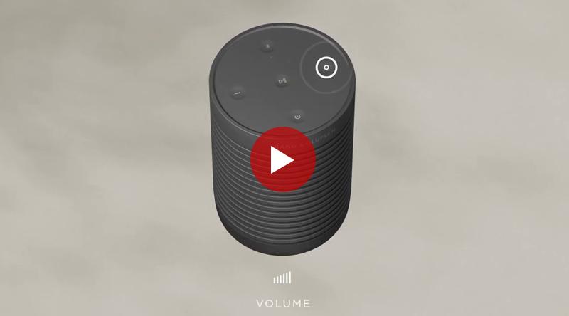 video hướng dẫn thiết lập loa bo Beosound Explore