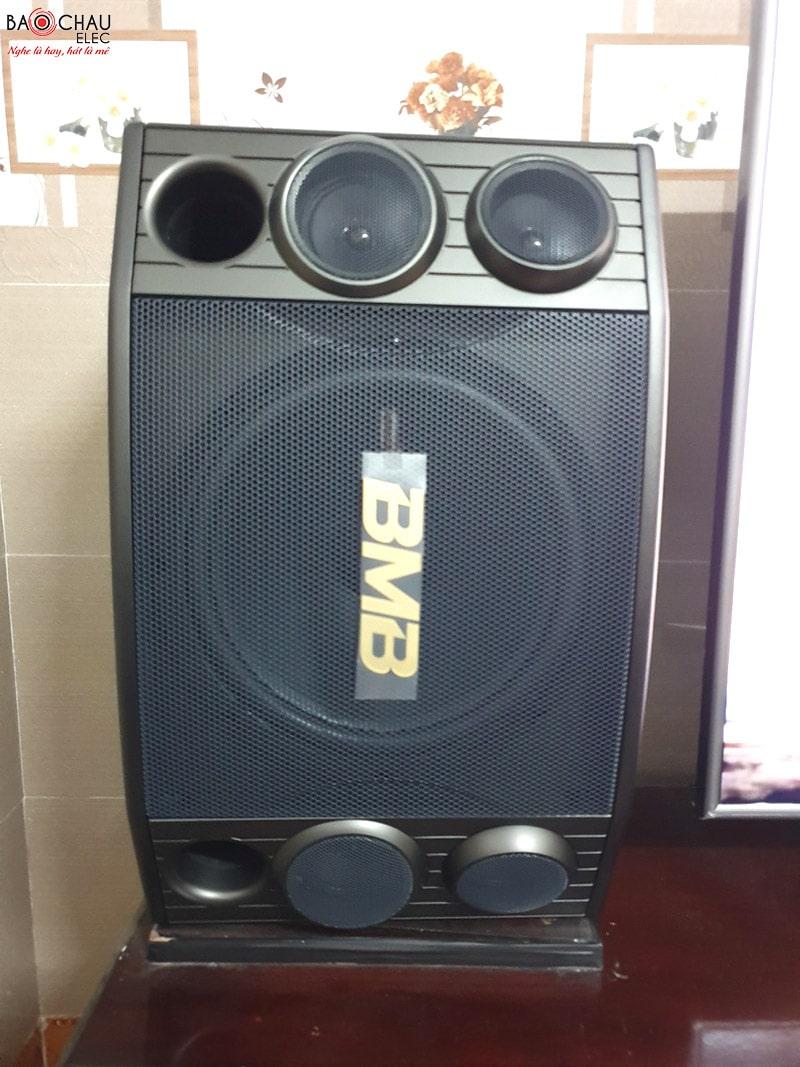 Bộ dàn karaoke hơn 30 triệucủa gia đình anh Tuấn