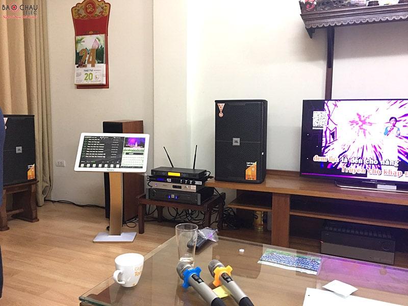 Màn hình cảm ứng Việt KTV 22 inch chính hãng