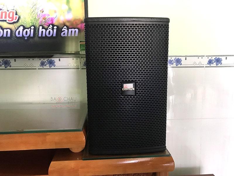 Dàn karaoke của gia đình anh Hải ở Đồng Nai h2