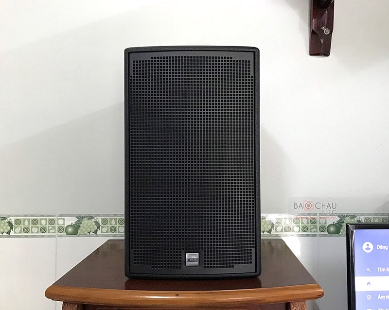 Dàn karaoke Alto của gia đình anh Nam ở Long Thành, Đồng Nai h1
