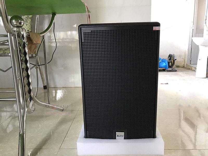 Dàn karaoke Alto cho gia đình anh Duy ở Trảng Bom h2