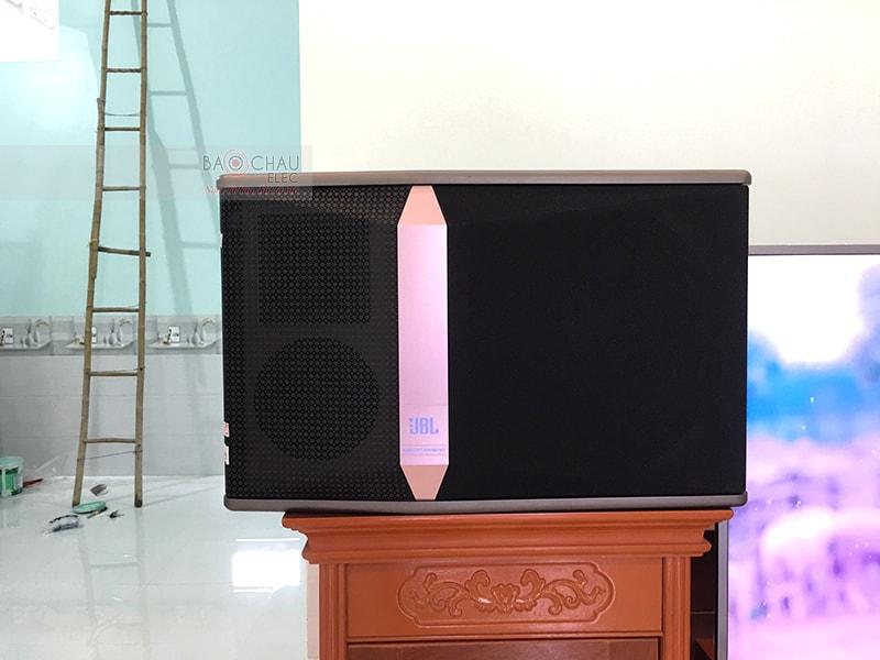 Dàn karaoke JBL của gia đình anh Trà ở Trảng Bom h1