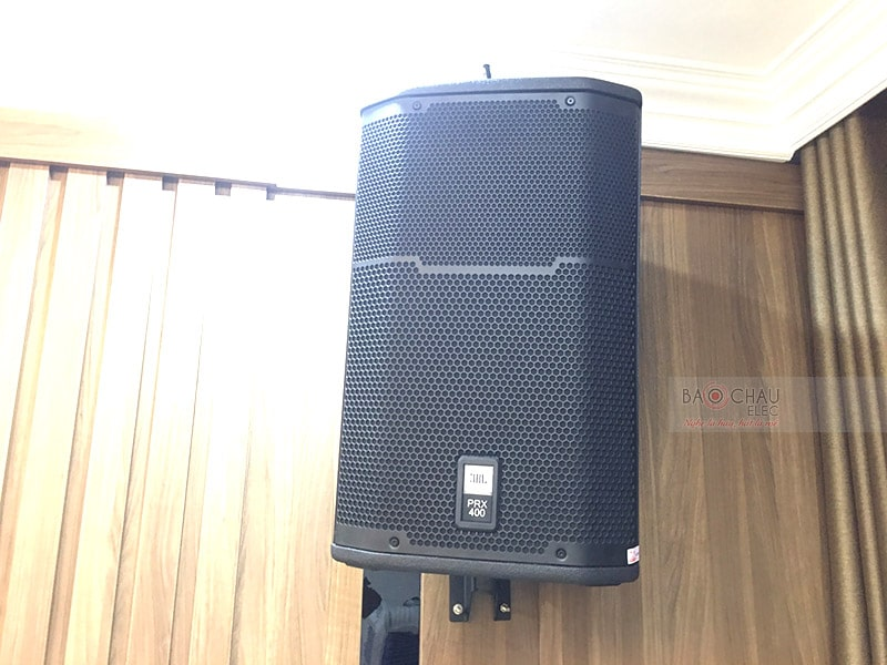 Dàn karaoke JBL siêu VIP cho gia đình anh Tâm ở Cẩm Phả h1