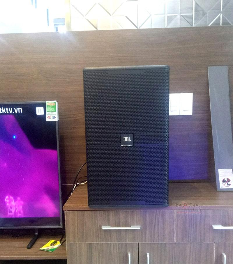 Dàn karaoke JBL cao cấp cho gia đình anh Phi ở Đà Nẵng h2