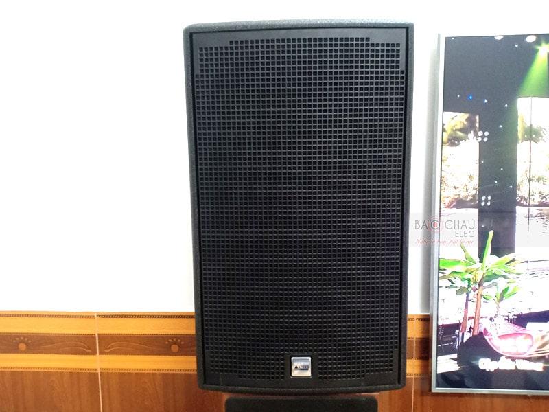 Dàn karaoke Alto của gia đình anh Tùng ở Gò Vấp h1