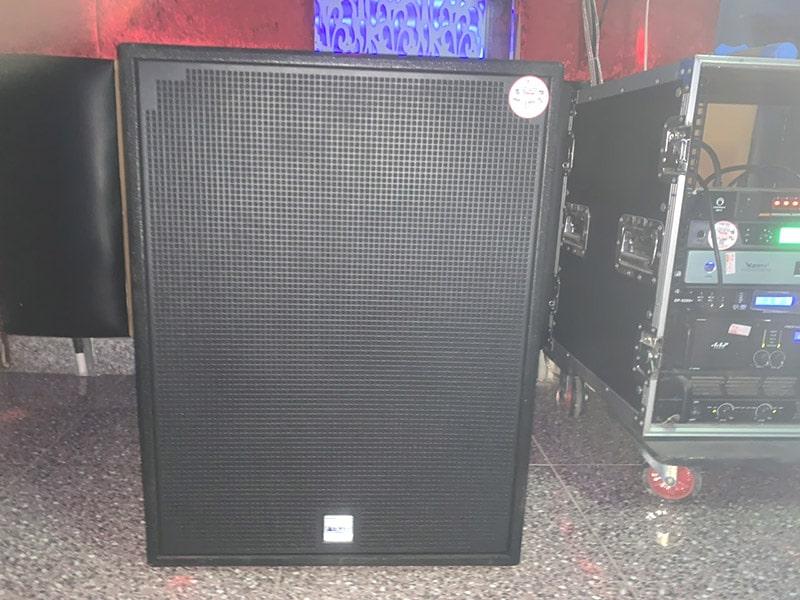 Lắp đặt hệ thống 16 phòng hát karaoke Thảo Nguyên h2