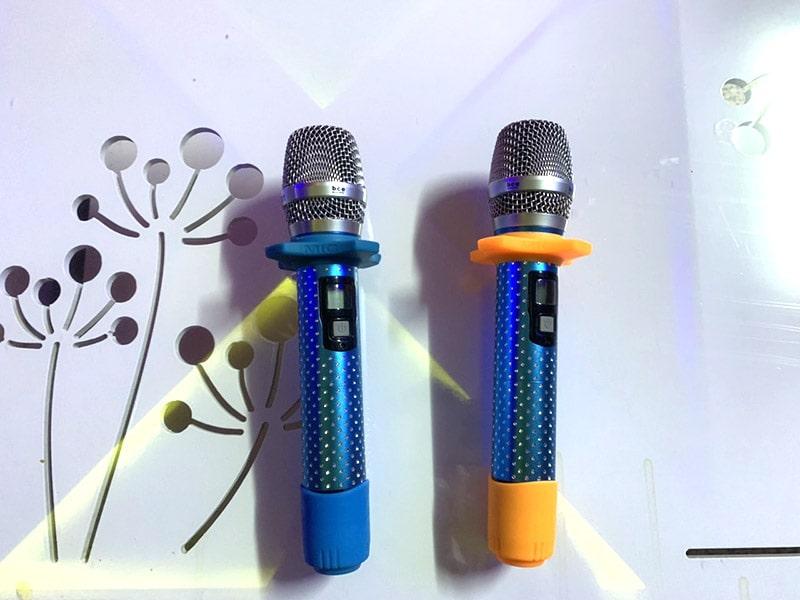 Lắp đặt hệ thống 16 phòng hát karaoke Thảo Nguyên h4
