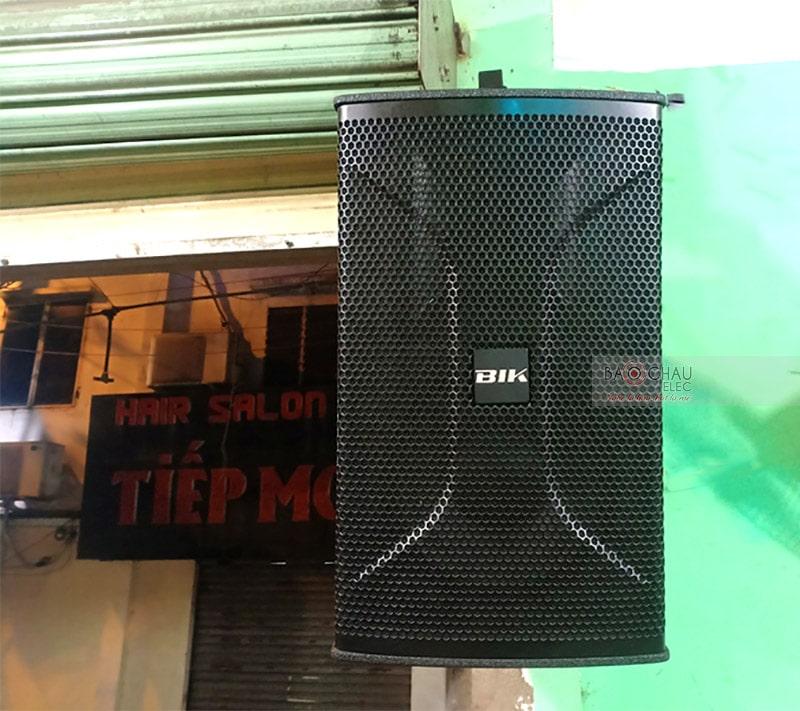 Dàn karaoke BIK cho gia đình anh Thanh ở Quận 12  h1