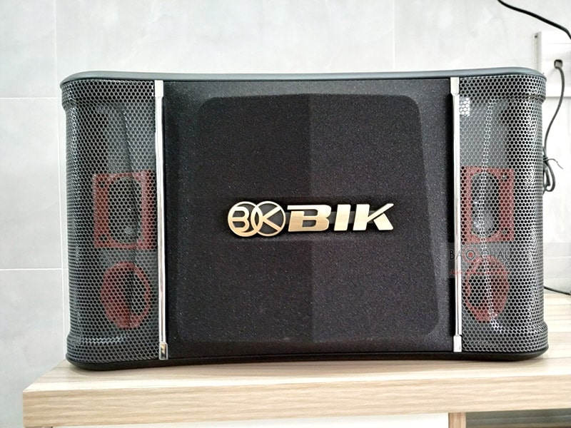 Dàn karaoke BIK cho gia đình anh Dũng ở Hooc Môn h1