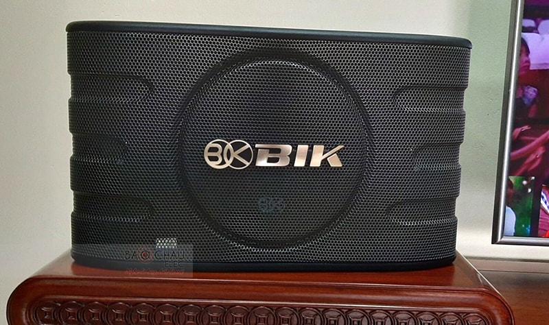Dàn karaoke BIK cho gia đình anh Thuyết ở Thái Nguyên h1