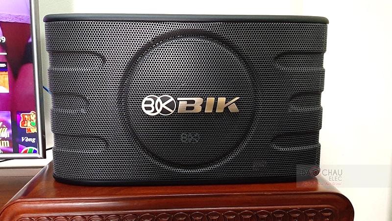 Dàn karaoke BIK cho gia đình anh Thuyết ở Thái Nguyên h2