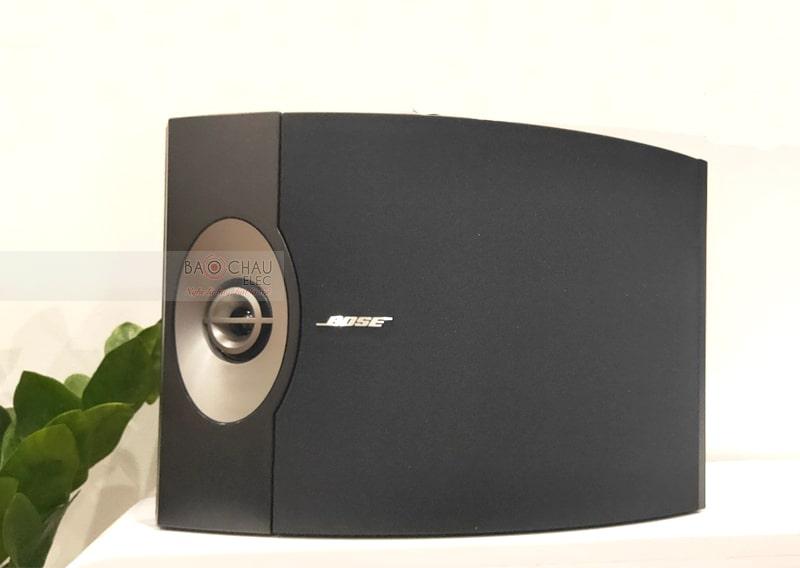 Loa karaoke Bose 301 seri 5 đặt kệ tủ gia đình