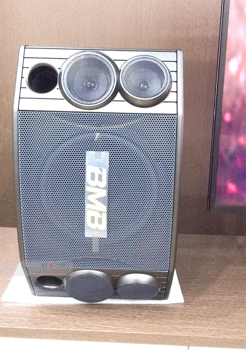 Dàn karaoke BMB của gia đình chị Tiến ở Lê Chân h1