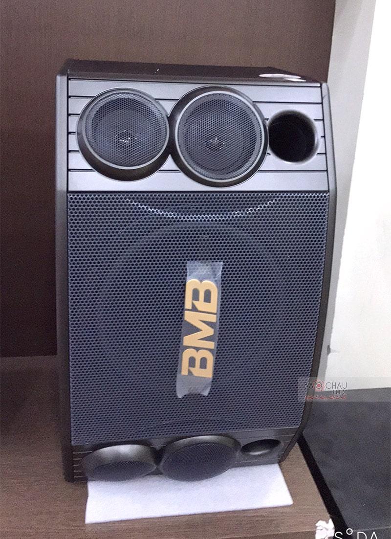 Dàn karaoke BMB của gia đình chị Tiến ở Lê Chân h2
