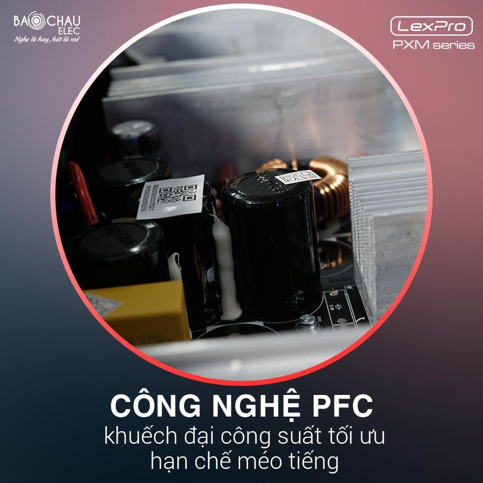 Công nghệ PFC