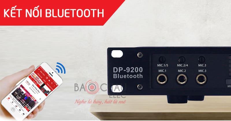 Vang số DSP 9200+ Bluetooth giá tốt