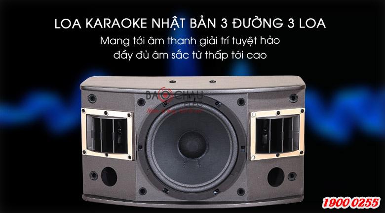 Loa karaoke BMBCSV 450SE - ảnh 5
