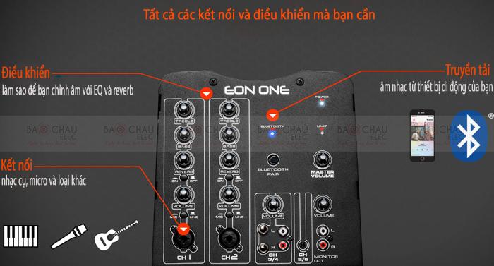 Loa JBL Eon One chính hãng giá tốt