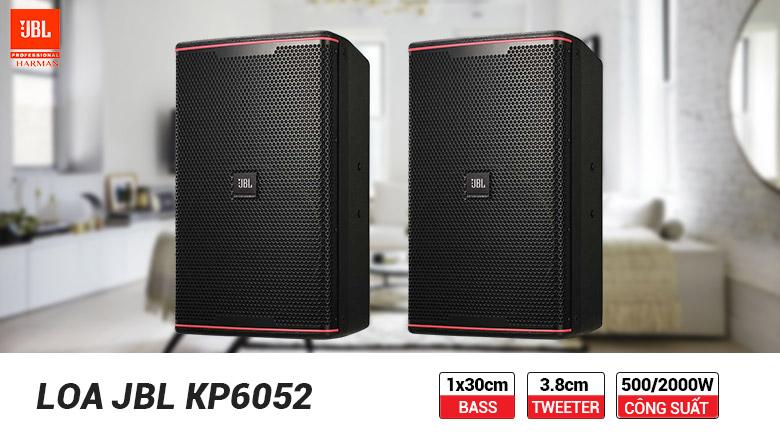 Loa JBL KP 6052 chính hãng giá tốt nhất thị trường