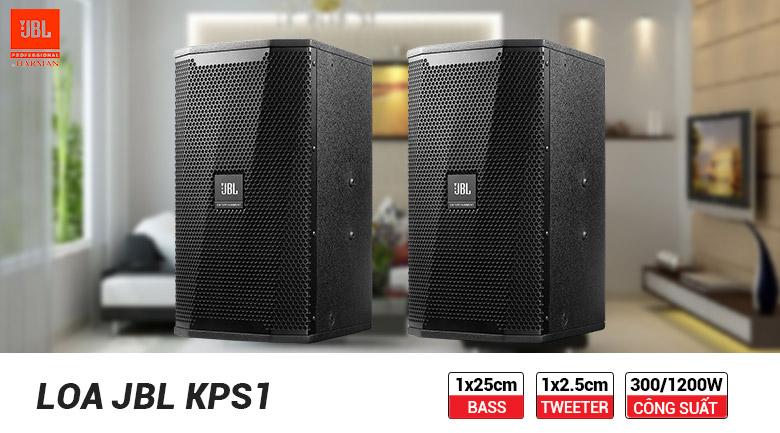 Loa JBL KPS1 chính hãng, giá tốt