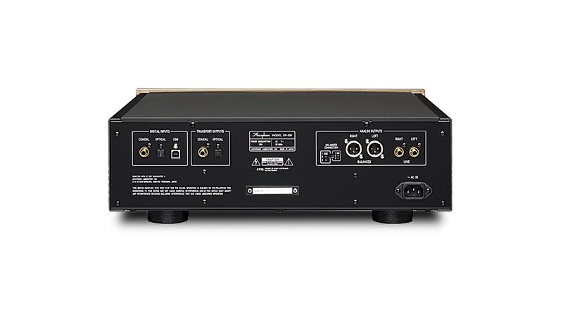 Đầu nghe nhạc CD Accuphase DP430 chính hãng 100%