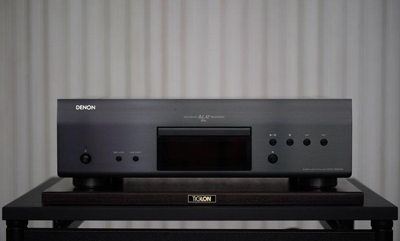 Đầu Denon DCD-1600NE chính hãng, giá tốt