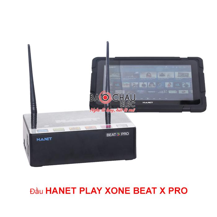Đầu karaoke Hanet BeatX giá rẻ, chính hãng