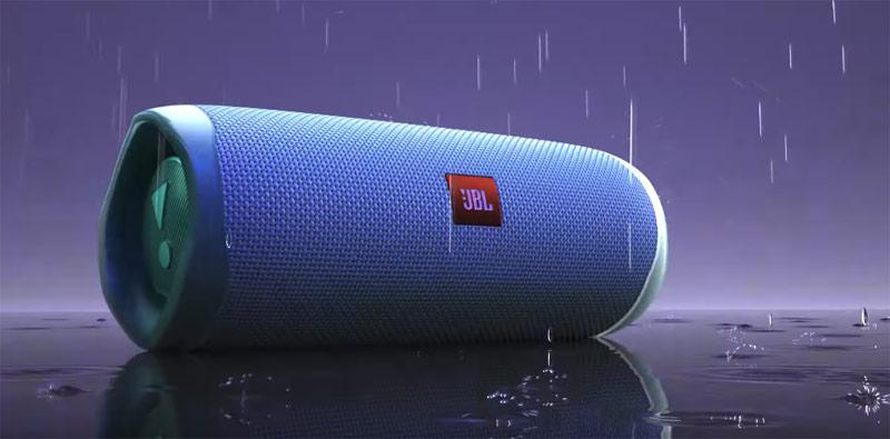 Loa Bluetooth JBL Flip 5 chống nước IPX7