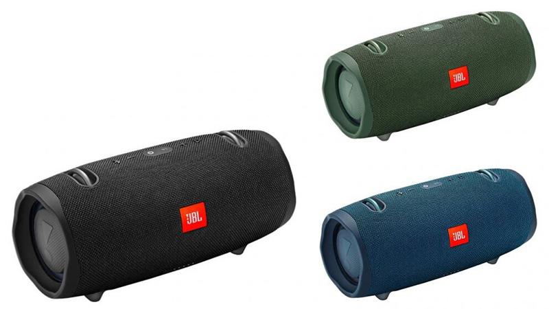Loa Bluetooth JBL Xtreme 2 nhiều màu sắc lựa chọn