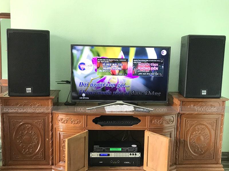 Loa karaoke Alto AT2000 giá tốt