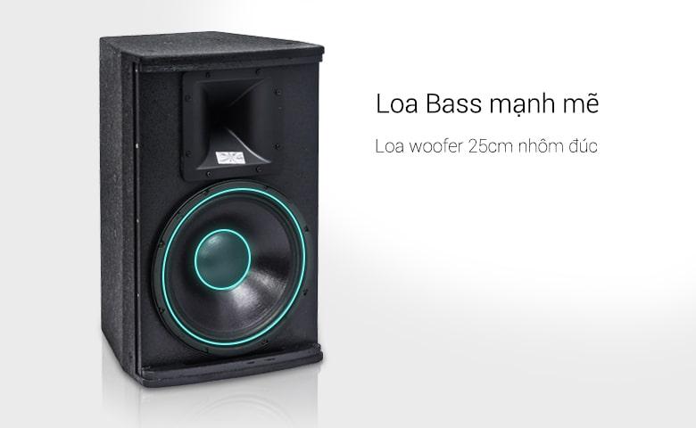 Loa Domus 6100 âm thanh mạnh mẽ
