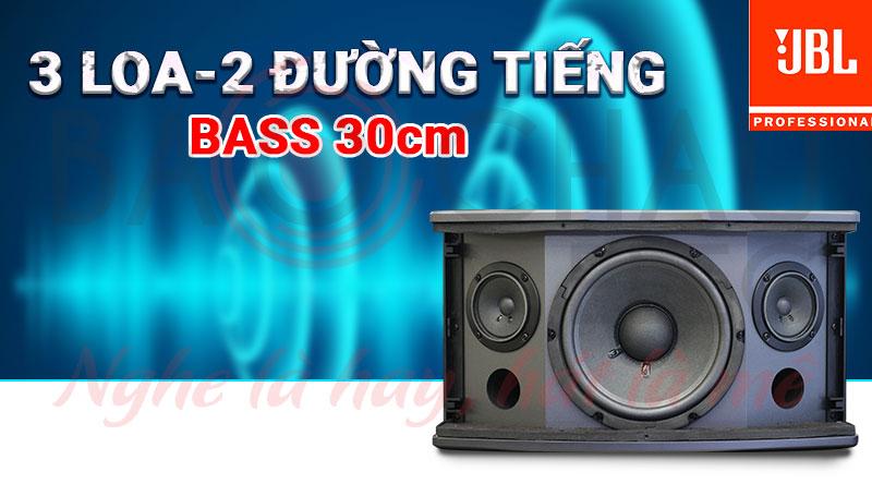 Loa karaoke JBL CV1252T giá rẻ