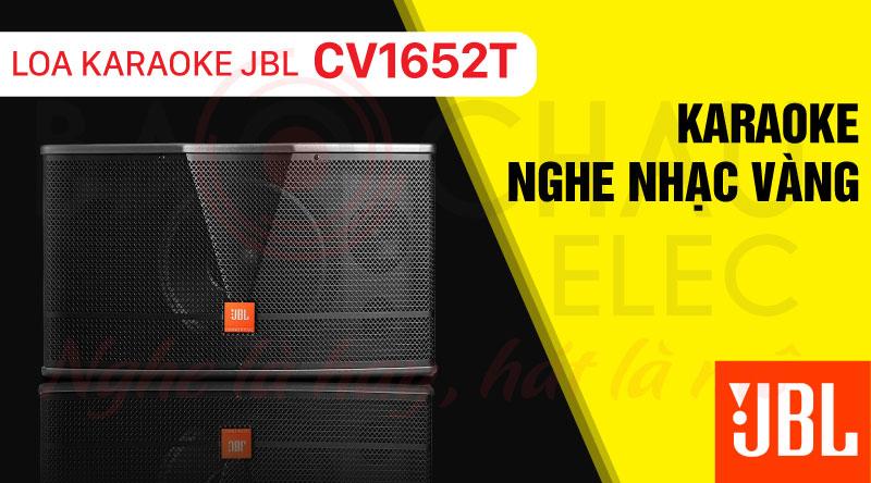 Loa JBL CV 1652 chính hãng giá rẻ nhất