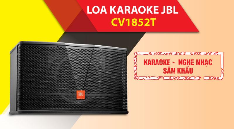 Loa JBL CV 1852T chính hãng giá rẻ