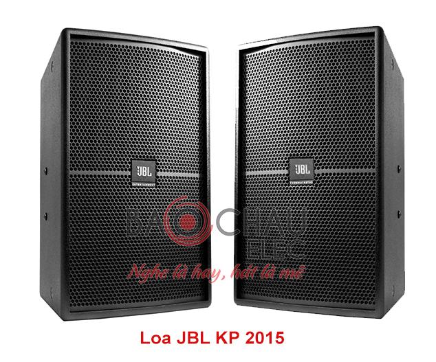 loa jbl kp 2015 chính hãng rẻ nhất thị trường