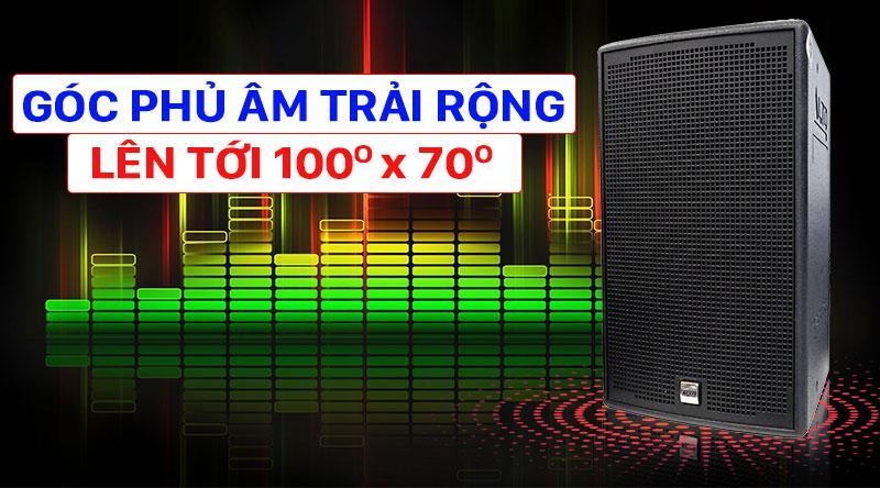 Loa karaoke Alto AT1000 công suất lớn