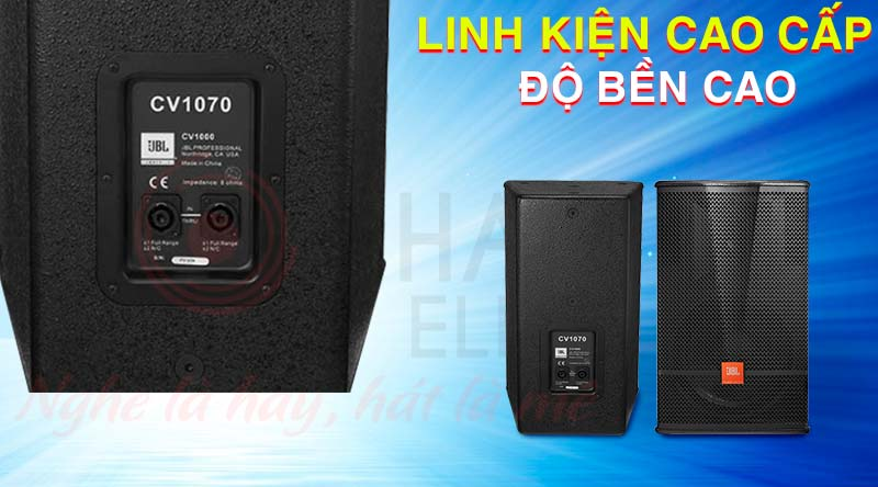 Loa karaoke JBL CV1070 chính hãng