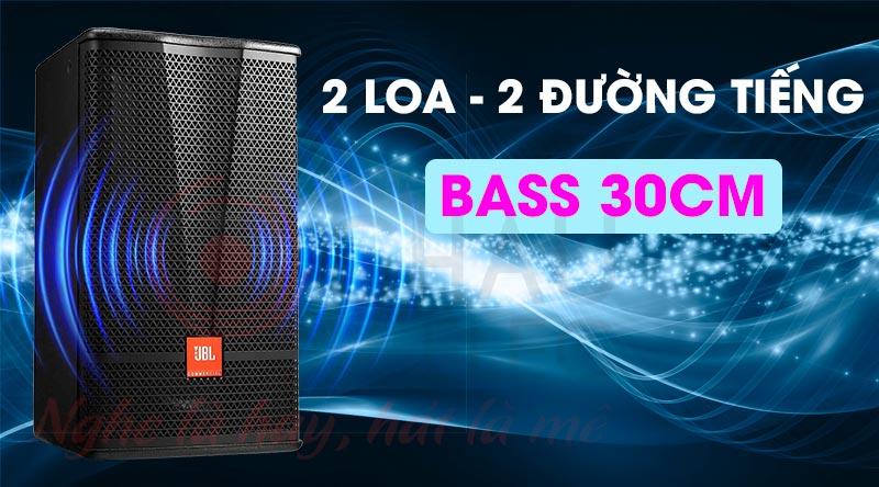 Loa karaoke JBL CV1270 chính hãng giá tốt