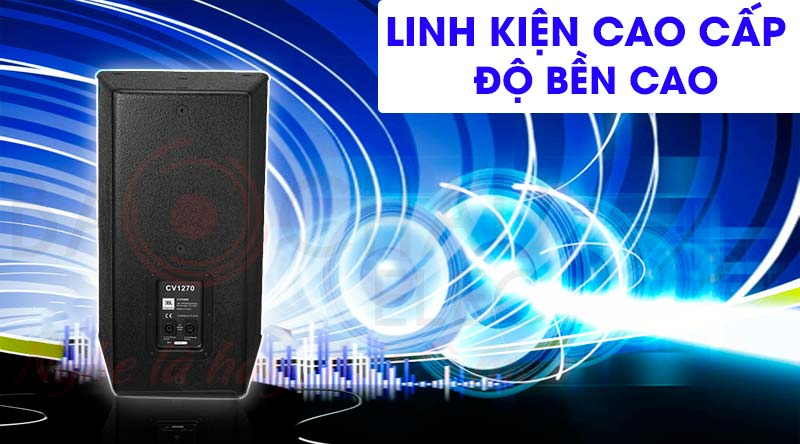 Loa karaoke JBL CV1270 chính hãng USA