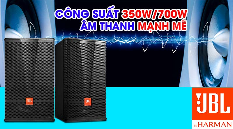 Loa karaoke JBL CV1570 giá rẻ