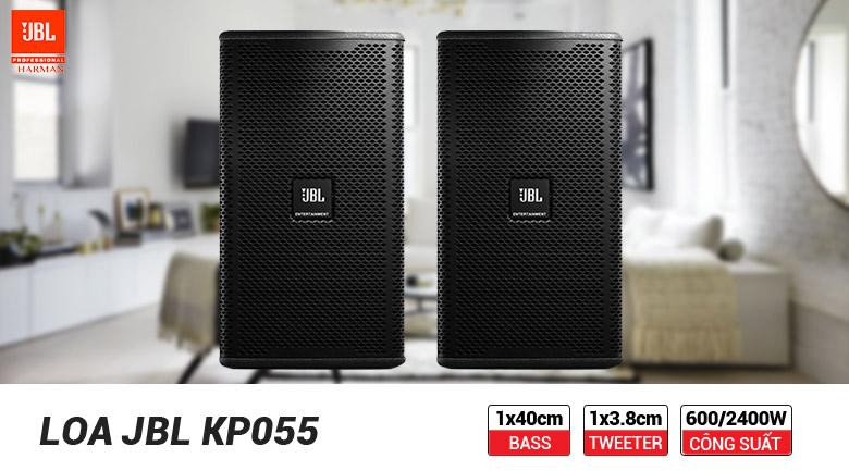 Loa JBL KP055 chính hãng giá tốt