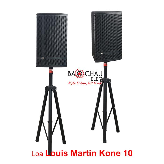 Loa Louis Martin kone 10 chính hãng, giá rẻ